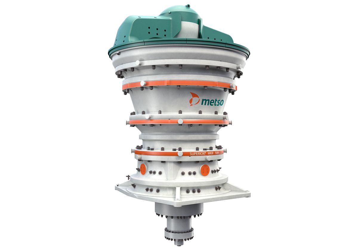 Metso Outotec supplying two primary crushing stations for a Russian mining company