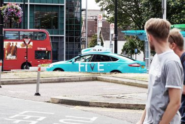 StreetWise trial reveals high consumer confidence in autonomous vehicles