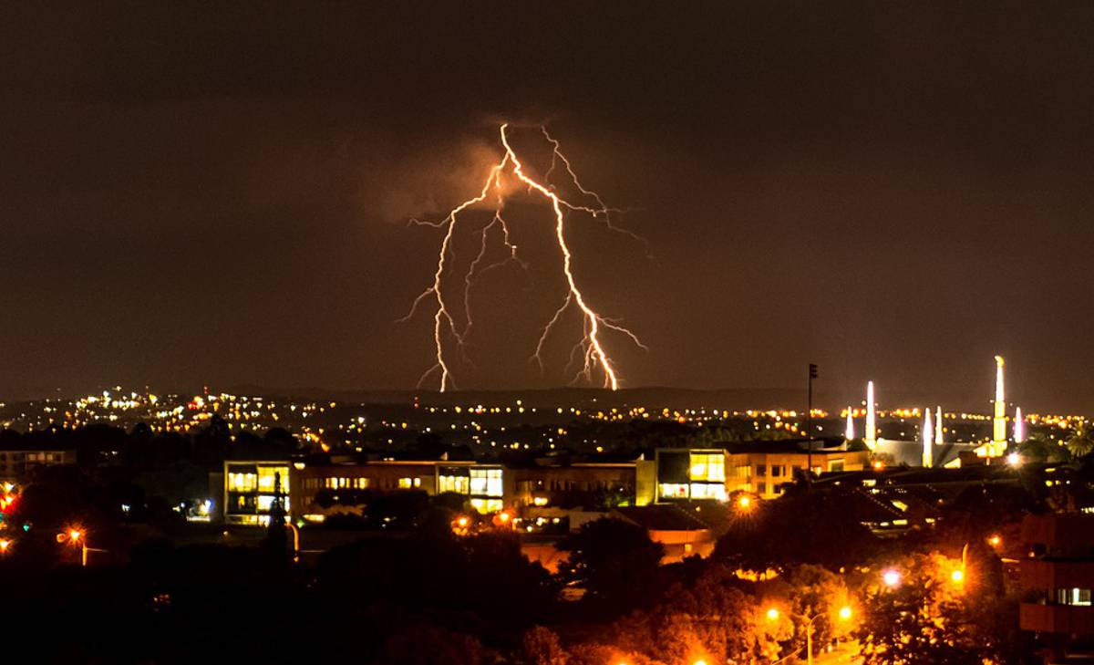 Biral launches new website for their lightning warning systems
