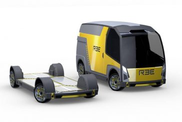 Mahindra and REE collaborate on development of electric commercial vehicles
