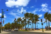 Iteris expands Geographic Coverage into US Pacific Islands with Phoenix Pacific