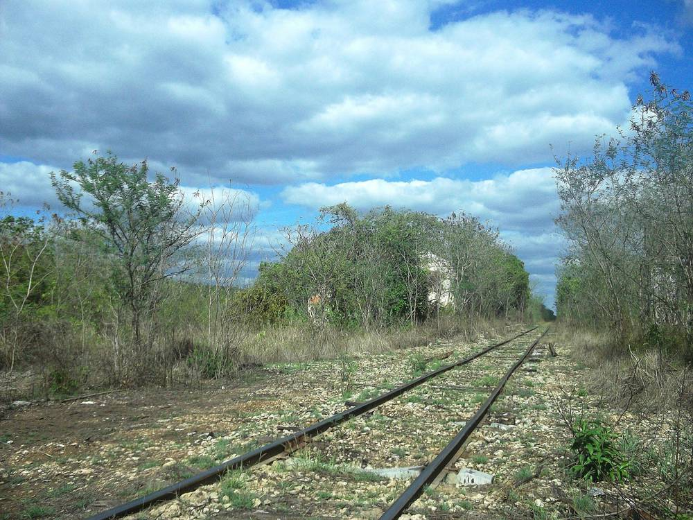 UNOPS and UN helping Mexico to deliver 1500km railway in Yucatán Peninsula