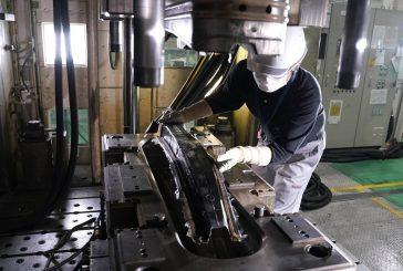 Nissan announces breakthrough in Carbon Fibre manufacturing