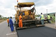 University of Derby launches Diploma in Road Surface Treatments