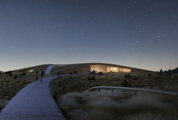 Snøhetta wins Theodore Roosevelt Presidential Library Competition
