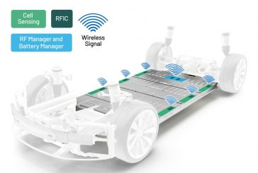 Analog Devices introduces first Wireless Battery Management System for Electric Vehicles
