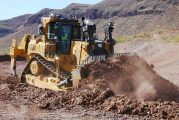 New Cat D9 Dozer delivers on efficiency with lower fuel and maintenance costs
