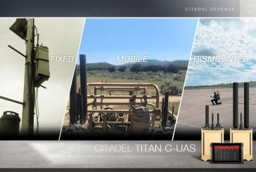 Citadel Defense wins $12.2m US DoD Contract to autonomously defeat drones