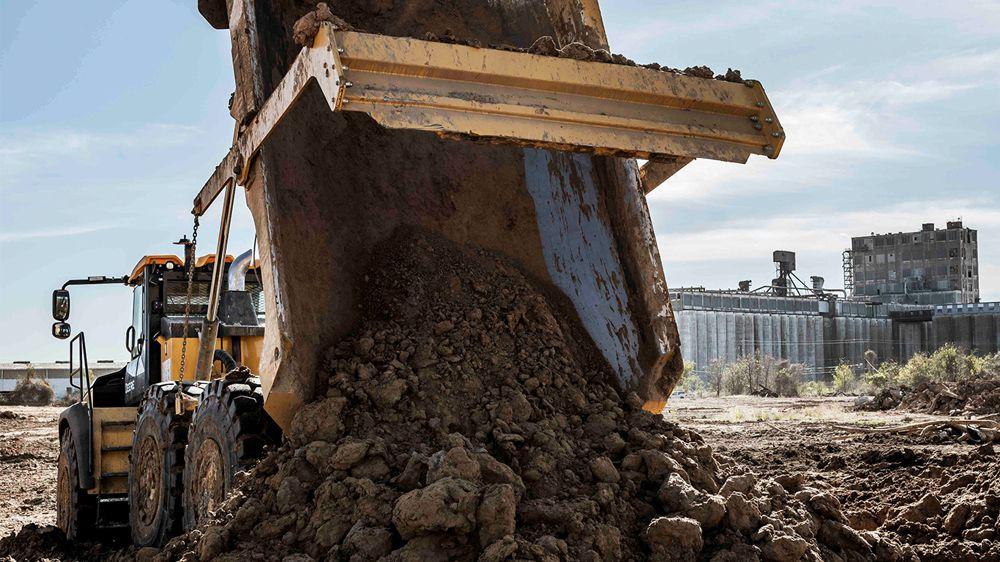 John Deere introduces new E-II Articulated Dump Trucks