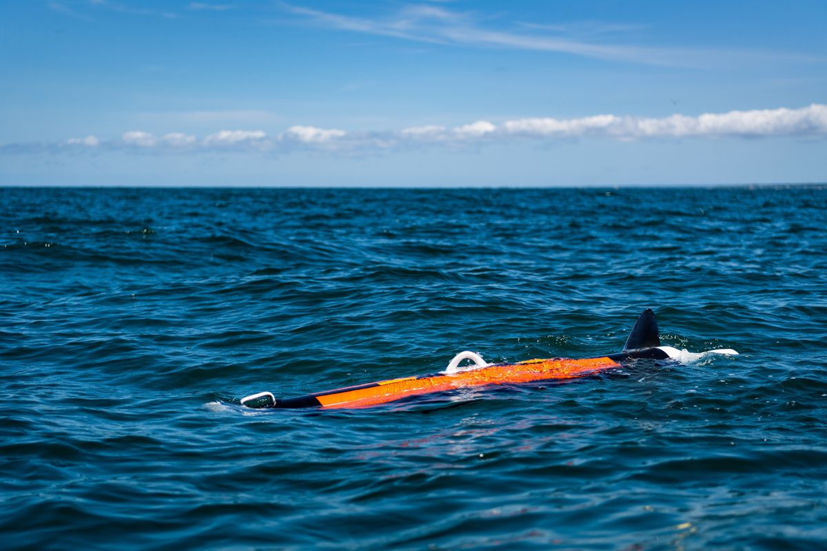 BAE Systems enters unmanned undersea vehicle market with Riptide UUV12