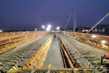 Fluor JV starts construction of LAX Aerial Guideway Automated People Mover