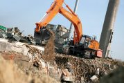 Next generation of Hitachi Zaxis-7 Excavators puts owners and operators in complete control