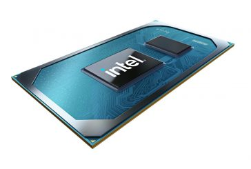 Intel Introduces IoT enhanced Processors for AI and Security