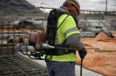 Minnich 50 CC backpack Vibrator named in Top 50 New Products in Equipment Today