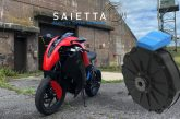 Global demand for Saietta electric motors drives expansion with new plant in the UK