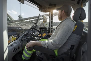VolvoCE updates Load Assist and Wheel Loader machine Control