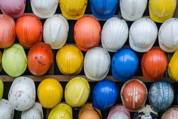 Centurion and the Headway brain injury association promote Hard Hat Awareness Week
