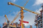 The British Construction Industry - opportunity and optimism