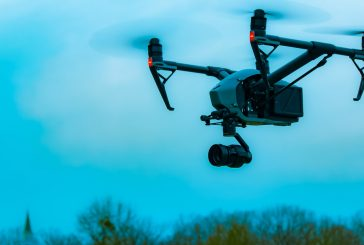 Drones and planes could share the same sky with Altitude Angel Drone Zone