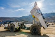 GHH setting new standards in mining machinery with biodegradable hydraulics