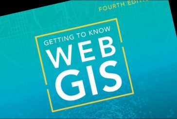 Esri publishes book about Web GIS featuring the latest advances in ArcGIS