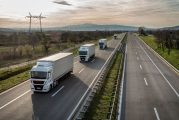Bosch develops Tango virtual companion to increase truck driving safety