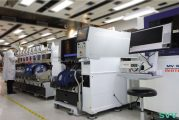 SVV takes manufacturing to a new level in Shenzhen