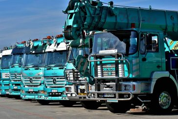 Cullimore Group urges UK hauliers to support petition for improved HGV driver facilities