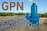 Tsurumi release the GPN837 heavy sand pump