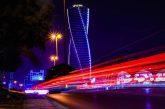 AECOM secures Saudi Arabia backbone infrastructure design role for visionary NEOM region