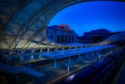 Balfour Beatty completes work on $429m North Metro Rail Line in Denver