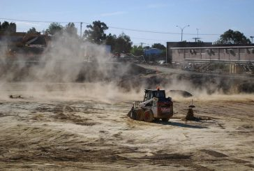 How to create a Dust Control Plan for your Construction Site