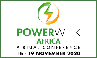 Power Week Africa 16-19 Nov 2020