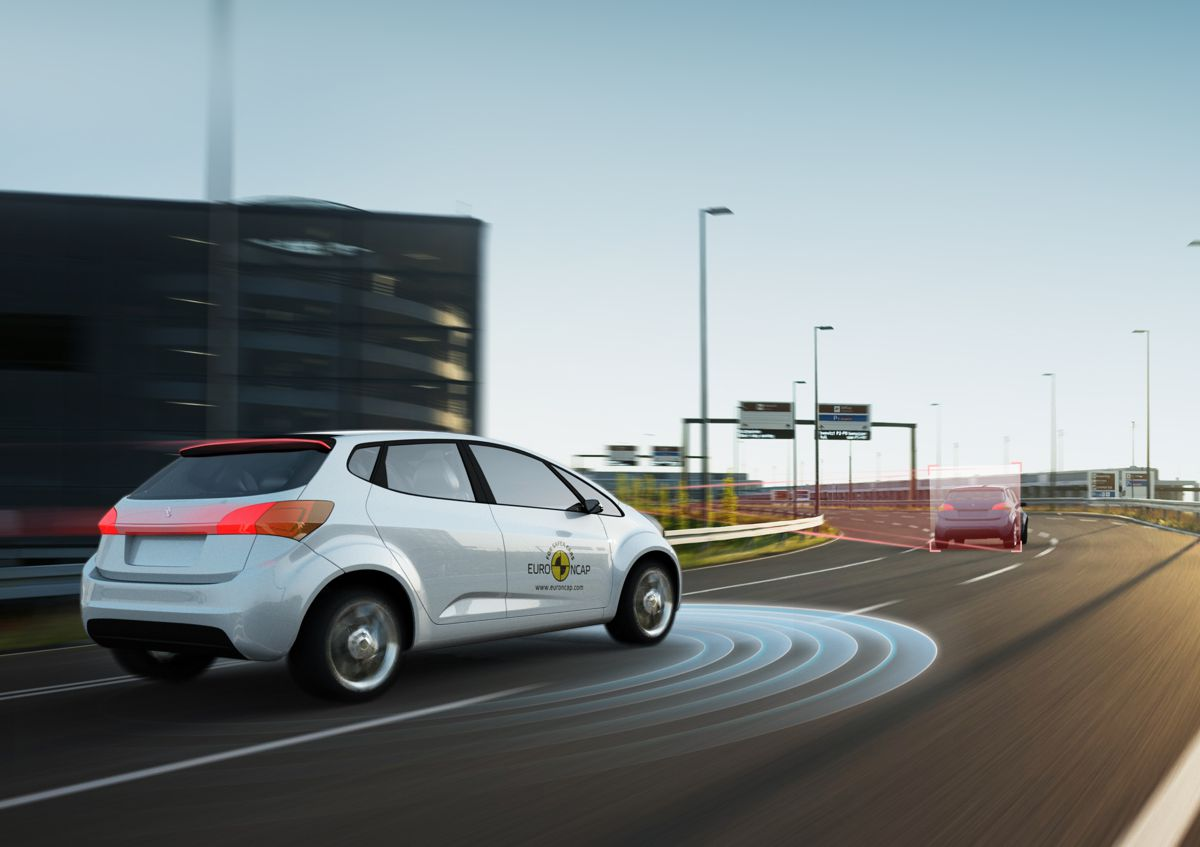 Euro NCAP launch Highway Assist tests to grade Assisted Driving Vehicles