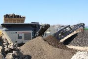 New Metso Outotec Nordtrack mobile equipment range sells over 100 units