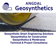 ANGDAL Geosynthetics