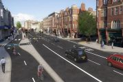 TfL appoints GHD to support future Cycle Route 15 to transform London travel
