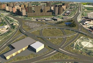 The highly effective and affordable highway ITL Interchange