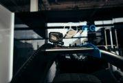 DJI supplies aerial imagery and camera tech for Mercedes-Benz EQ Formula E Team