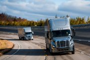 Autonomous Trucking start-up Locomation leveraging Nvidia Drive Agx Orin