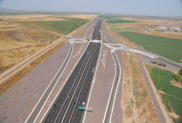 Fluor Freeway Project in Arizona a finalist in America Transportation Awards