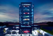 Car Vending Machine shifts Car Sales up a gear in Detroit