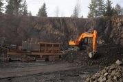 Doosan extends log loader product offering with two new road builders