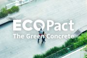 Aggregate Industries launches ECOPact to promote green concrete in the UK