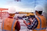 Esri UK partners with Heliguy for end-to-end drone solution for AEC industry