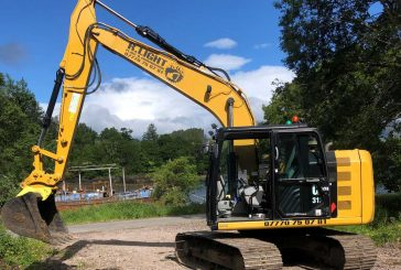 Britain's infrastructure revolution will rely on used construction machines