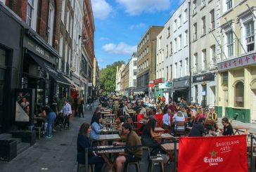 Architects warn security is an afterthought in pedestrianisation