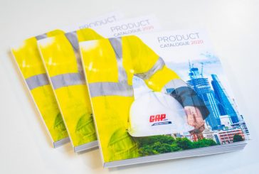 GAP Hire celebrates wins at the Hire Awards of Excellence 2020