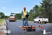 InstroTek signs up with GSSI for PaveScan RDM Continuous Asphalt Density Gauges