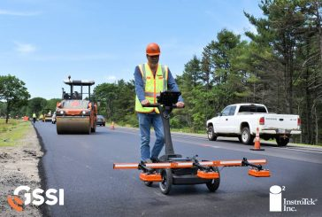 GSSI offering in-person training opportunity at World of Concrete 2021